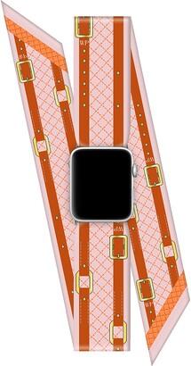 Wristpop Rose Straps 38mm/40mm Apple Watch Scarf Watch Band