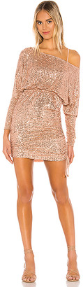 Free People Giselle Mini Dress