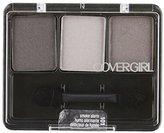 Cover Girl Eye Enhancers 3- Kit Eye Shadow , 4g