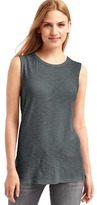 Gap Slub muscle tank