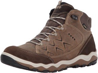 Ecco Womens Ulterra Multisport Outdoor Shoes Brown (Birch/navajo Brown) 8/8.5UK 42 EU