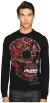 Philipp Plein Castle Pullover Men's Sweater