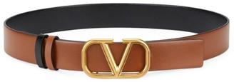 Valentino V-Logo Belt