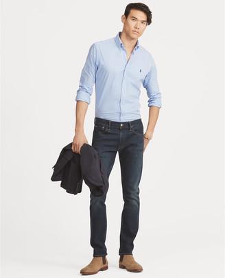 Ralph Lauren Classic Fit Checked Shirt