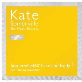 Kate Somerville 'Somerville360?' Tanning Towelettes