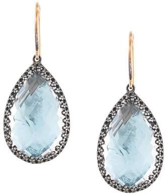 Larkspur & Hawk Sophia teardrop earrings