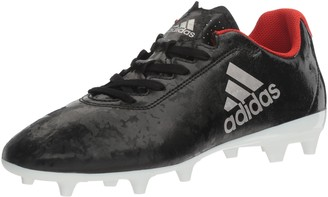 adidas Women's X 17.4 Firm Ground Soccer Shoes