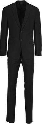 Prada Classic Two-piece Suit