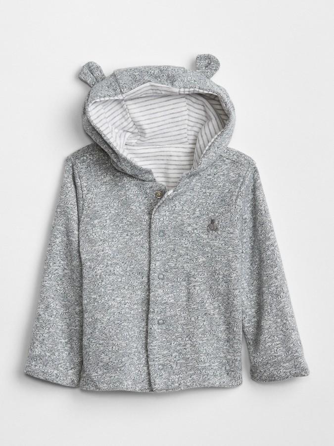 78c8cd15e3d3e Gap Boys' Sweatshirts - ShopStyle