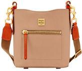 Dooney & Bourke Raleigh Small Roxy Leather Crossbody