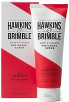 Hawkins & Brimble Pre-Shave Scrub 125ml