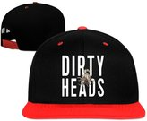 OBB OB Snapback Clean Up Adjustable Baseball cap The Dirty Heads Hip Hop Hat and Cap