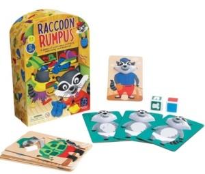 Educational Insights Raccoon Rumpus