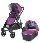UPPAbaby VISTA Stroller and Bassinet in Samantha