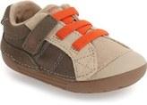 Stride Rite 'Goodwin' Sneaker (Baby & Walker)