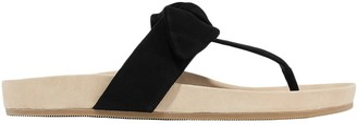 Loeffler Randall Toe strap sandals