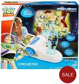 Toy Story Storytime Theater Projector & Press N Play