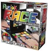 John Adams Rubik's Cube Race