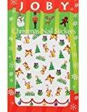 Nail Sticker / Nail Art - Holiday Collection -Christmas #4