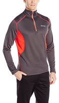 Spalding Men's Impact Performance Quarter-Zip Pullover