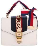 Gucci Mini Sylvie Chain Bag