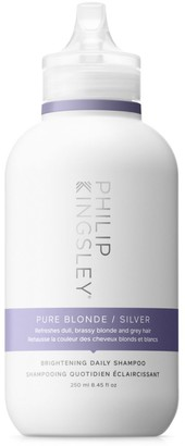 Philip Kingsley Pure Blonde/Silver Brightening Daily Shampoo