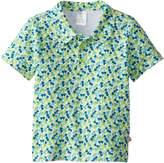 Zutano Little Boys' Lucky You Polo Shirt