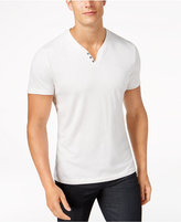 Alfani Men's Heather Classic-Fit T-Shirt, Created for Macy's,