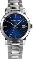 Burberry BU9031 stainless steel bracelet watch