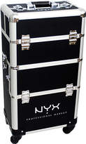 NYX Make-up artist train case