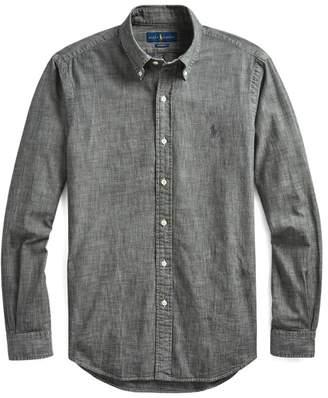 Ralph Lauren Slim Fit Chambray Shirt