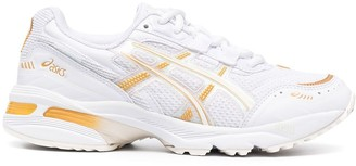 Asics Classic Two-Tone Trainers