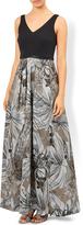 Monsoon Tessa Maxi Sleeveless Dress