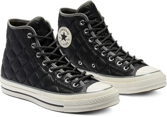 Converse Chuck Taylor(R) All Star(R) Chuck 70 Onion Quilted High Top Sneaker