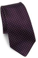 Polo Ralph Lauren Grenedine Silk Tie