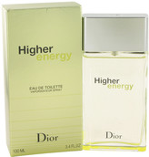 Christian Dior Higher Energy by Cologne for Men