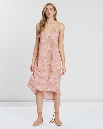 Elwood Ivy Maxi Dress