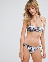 O'Neill Originals Marble Print Bikini Set