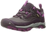 Keen Women's Saltzman Waterproof Hiking Shoe