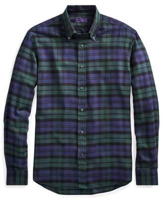 Ralph Lauren Tartan Twill Shirt