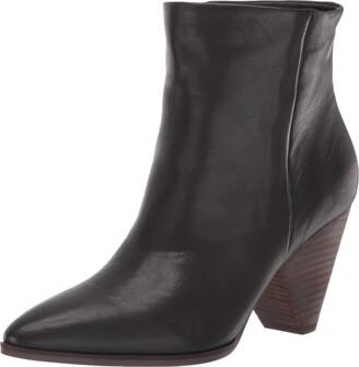 Lucky Brand Women's LK-MUNISE Ankle Boot