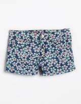 GUESS Tweens 7-16 Floral Print Denim Shorts