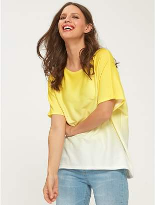 M&Co Ombre top