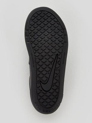 Nike Pico 5 Infant Trainers - Black