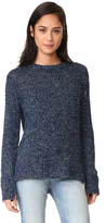 Rag & Bone Marina Crew Sweater