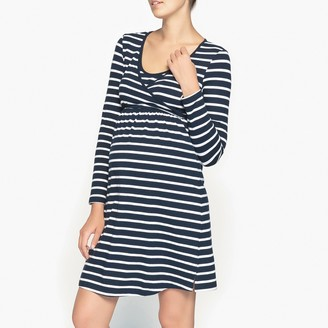 La Redoute Collections Maternity Nightshirt