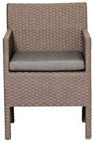 Rob-ert Robert Plumb Outdoor Dining Chairs Romy Outdoor Carver Chair