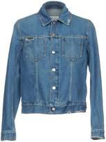 Maison Margiela Denim outerwear - Item 42629737