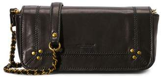 Jerome Dreyfuss Bob Black Brass Shoulder Bag