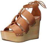 Loeffler Randall Women's Ines-VA Wedge Sandal